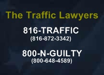 Kansas Traffic Ticket Attorneys